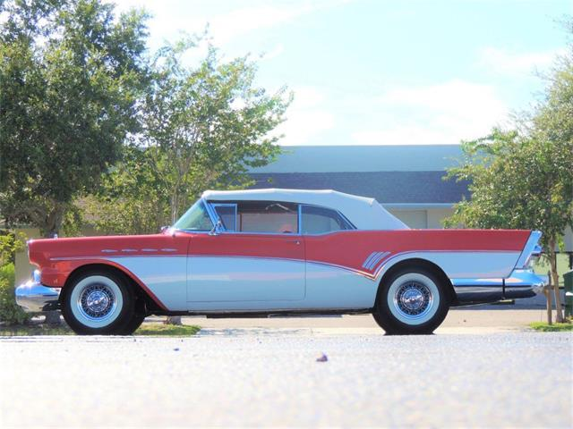 1957 Buick Roadmaster (CC-1266525) for sale in Boca Raton, Florida