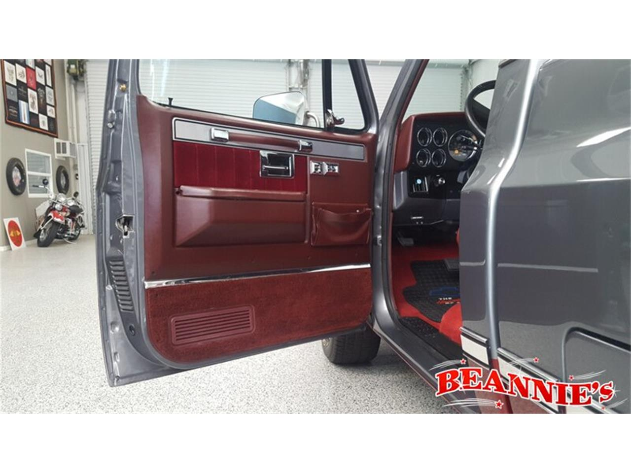 1987 Chevrolet C10 (CC-1266533) for sale in Daytona Beach, Florida