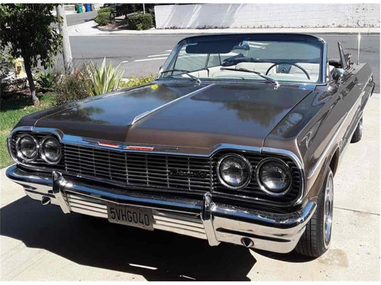1964 Chevrolet Impala (CC-1266545) for sale in San Diego, California