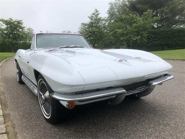 1966 Chevrolet Corvette (CC-1266548) for sale in Southampton, New York