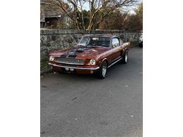 1965 Ford Mustang GT350 (CC-1266554) for sale in Ipswich, Massachusetts