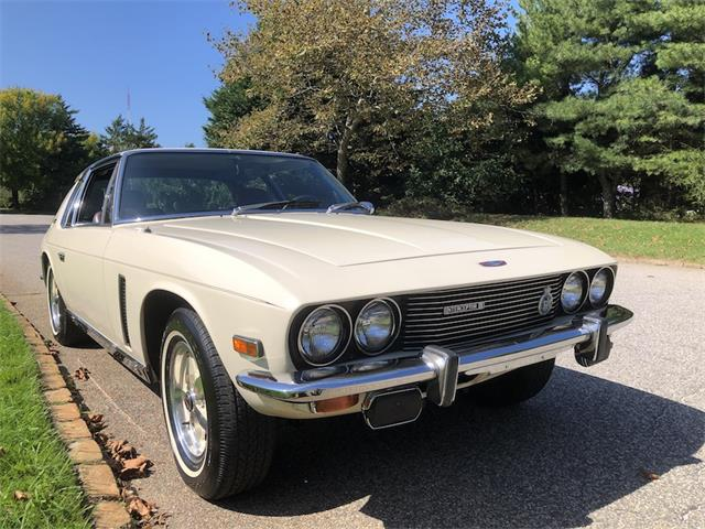 1973 Jensen Interceptor (CC-1266561) for sale in Southampton, New York