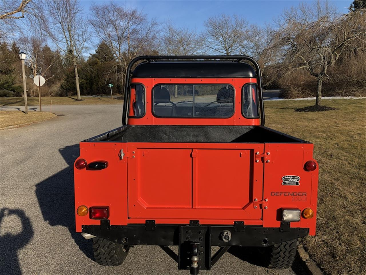 1989 Land Rover Defender (CC-1266562) for sale in Southampton, New York
