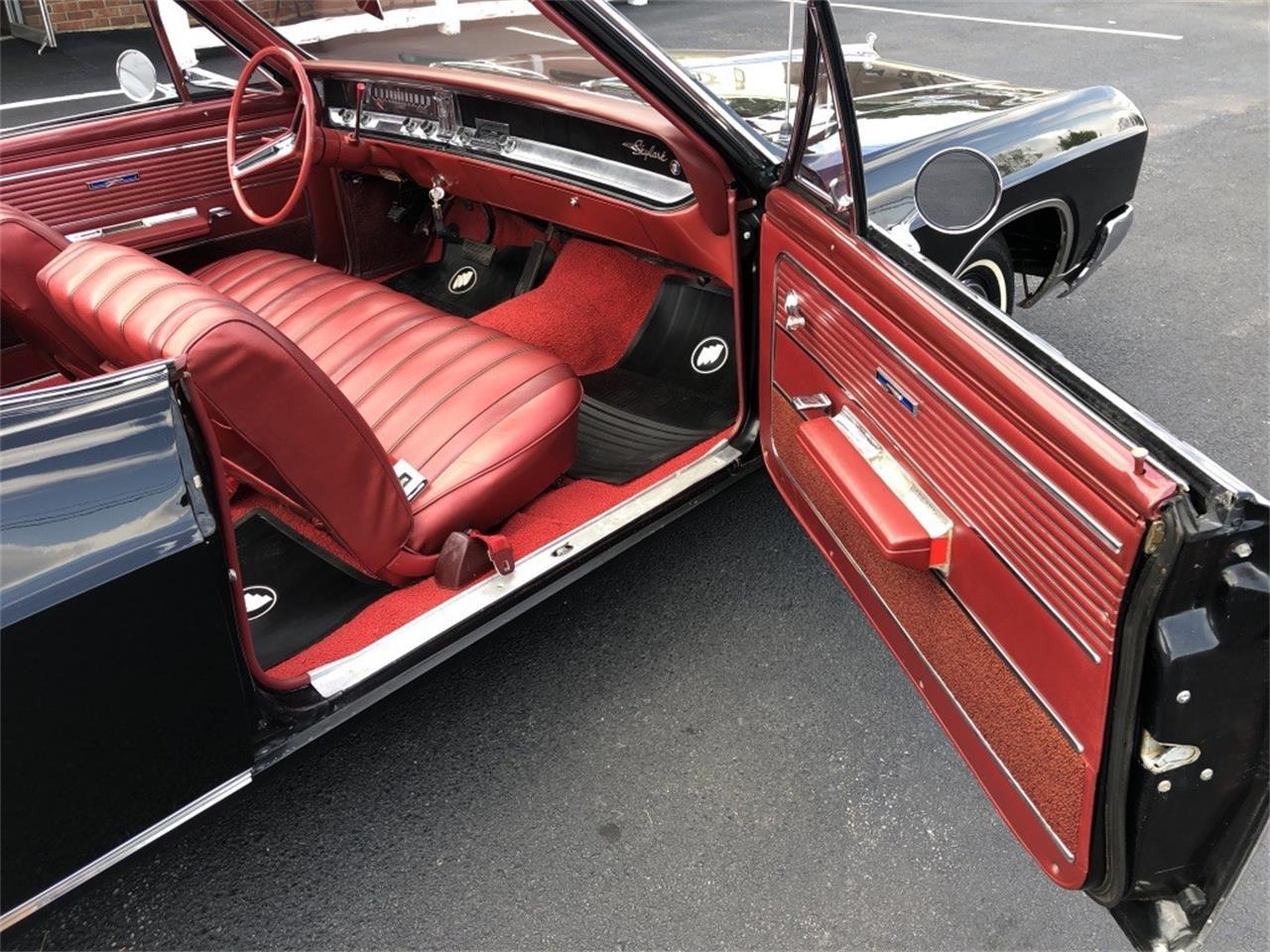 1966 Buick Skylark (CC-1266586) for sale in Clarksville, Georgia