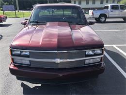1988 Chevrolet 1500 (CC-1266587) for sale in Clarksville, Georgia
