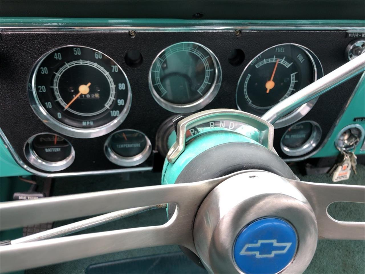 1970 Chevrolet C/K 10 (CC-1266589) for sale in Clarksville, Georgia