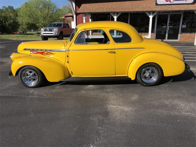 1940 Chevrolet Coupe (CC-1266592) for sale in Clarksville, Georgia