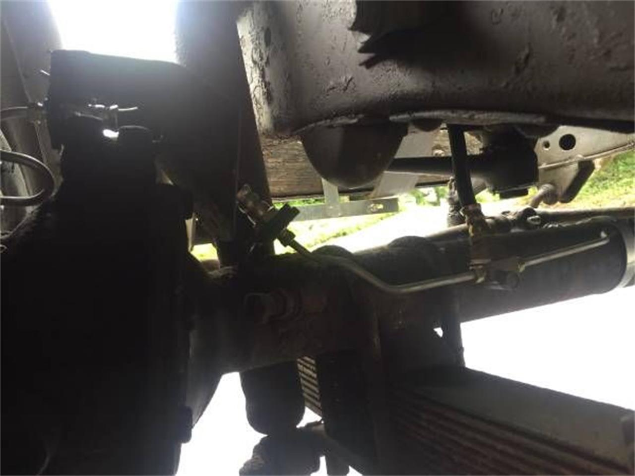 1951 Willys Jeep (CC-1260066) for sale in Cadillac, Michigan