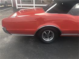1967 Oldsmobile Cutlass Supreme (CC-1266603) for sale in Clarksville, Georgia