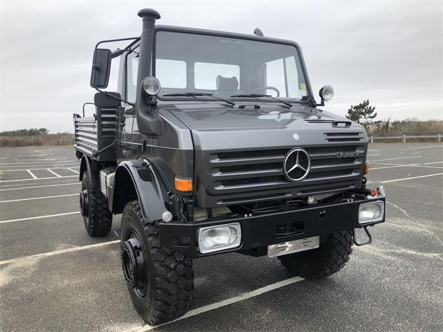 1989 Mercedes-Benz Unimog (CC-1266605) for sale in Southampton, New York