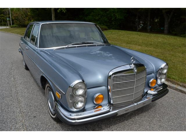 1972 Mercedes-Benz 280SE (CC-1266610) for sale in Southampton, New York