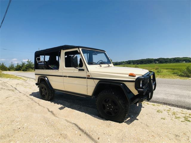 1992 Mercedes-Benz G-Class (CC-1266612) for sale in Southampton, New York