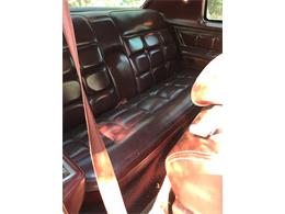 1977 Lincoln Continental (CC-1266616) for sale in Pueblo, Colorado