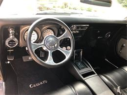 1968 Chevrolet Camaro (CC-1266617) for sale in Fredonia, Kentucky