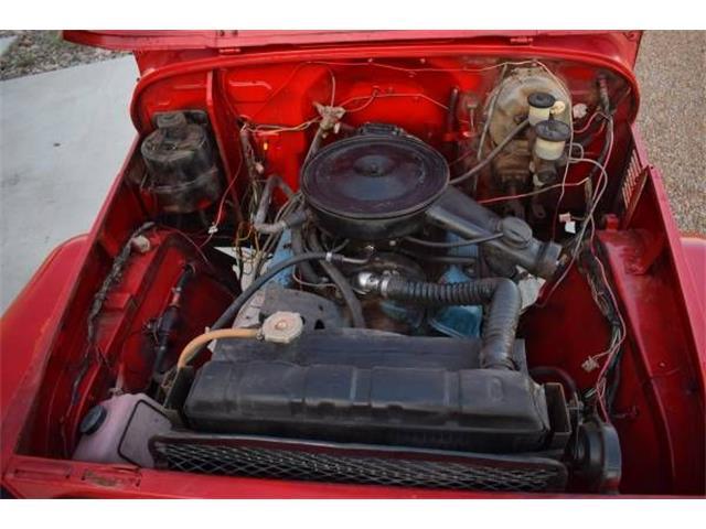 1974 Toyota Land Cruiser FJ (CC-1260662) for sale in Cadillac, Michigan