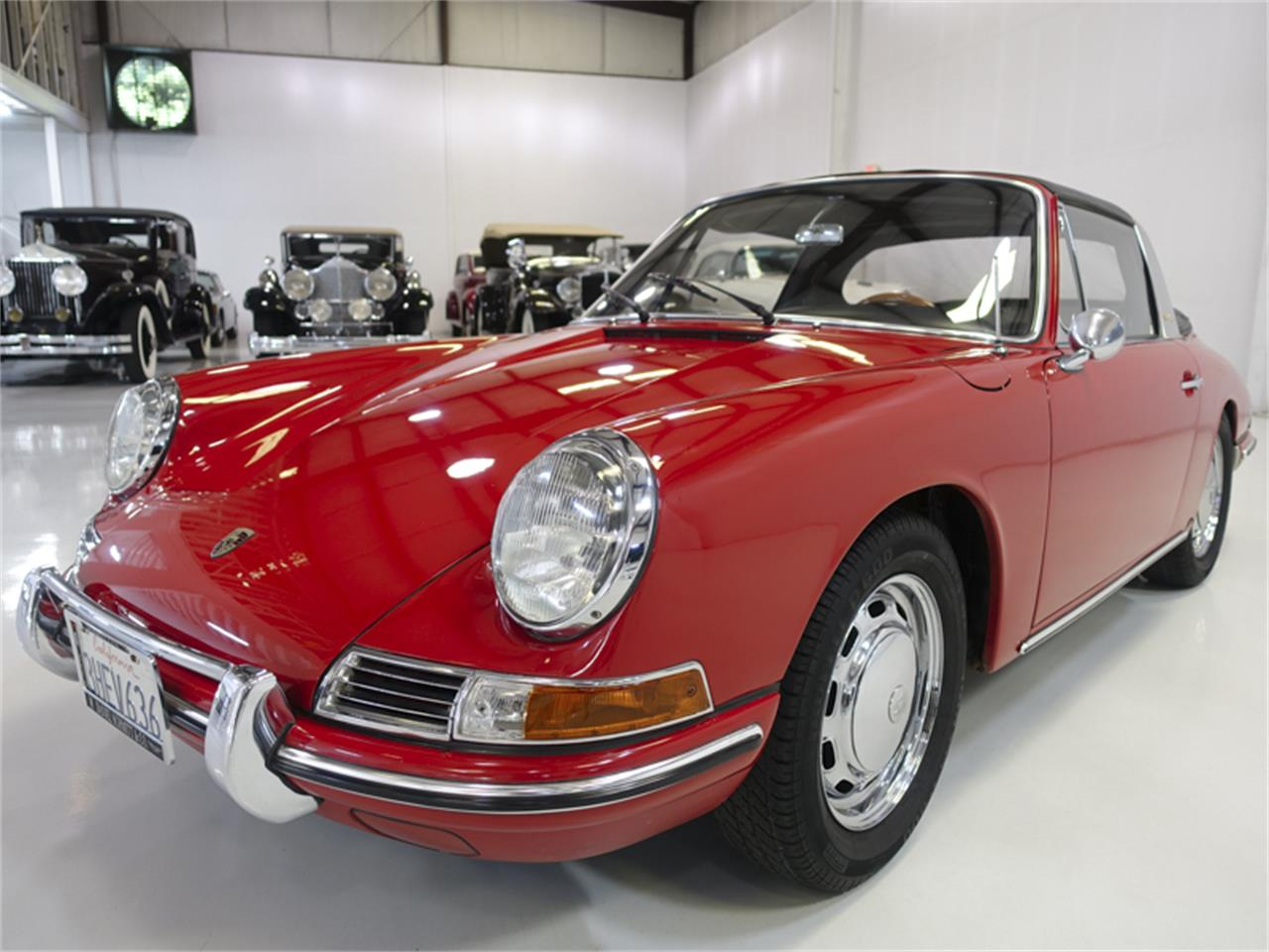 1967 Porsche 912 (CC-1266620) for sale in Saint Louis, Missouri