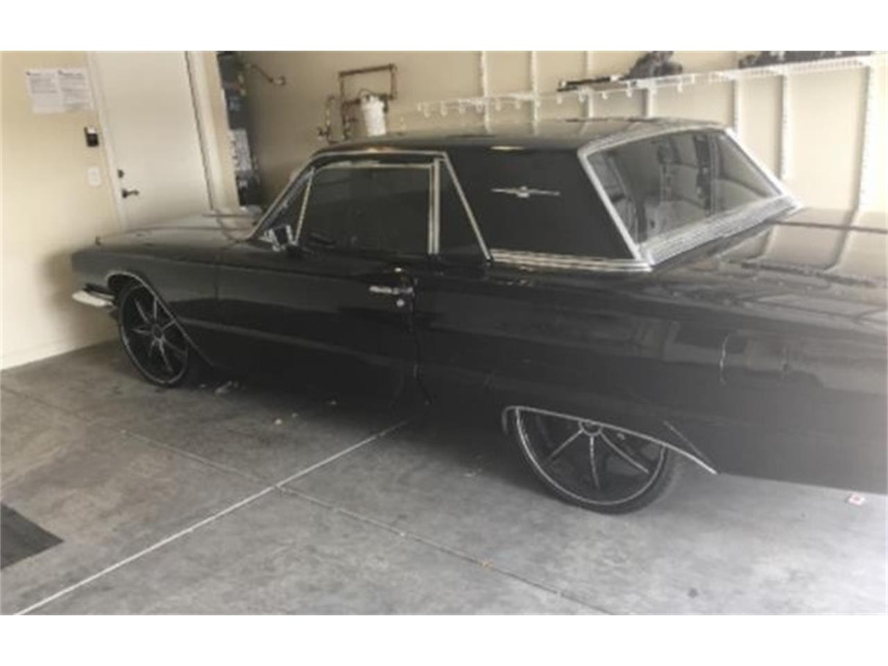 1966 Ford Thunderbird (CC-1266639) for sale in N Las Vegas , Nevada