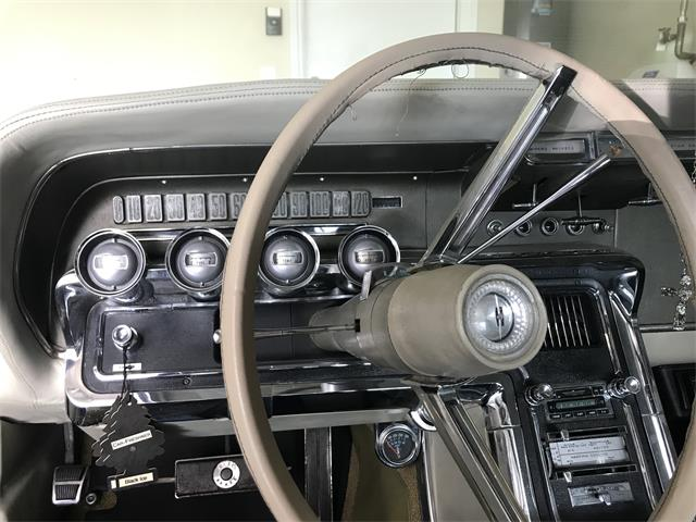 1966 Ford Thunderbird (CC-1266639) for sale in N Las Vegas , Nevada