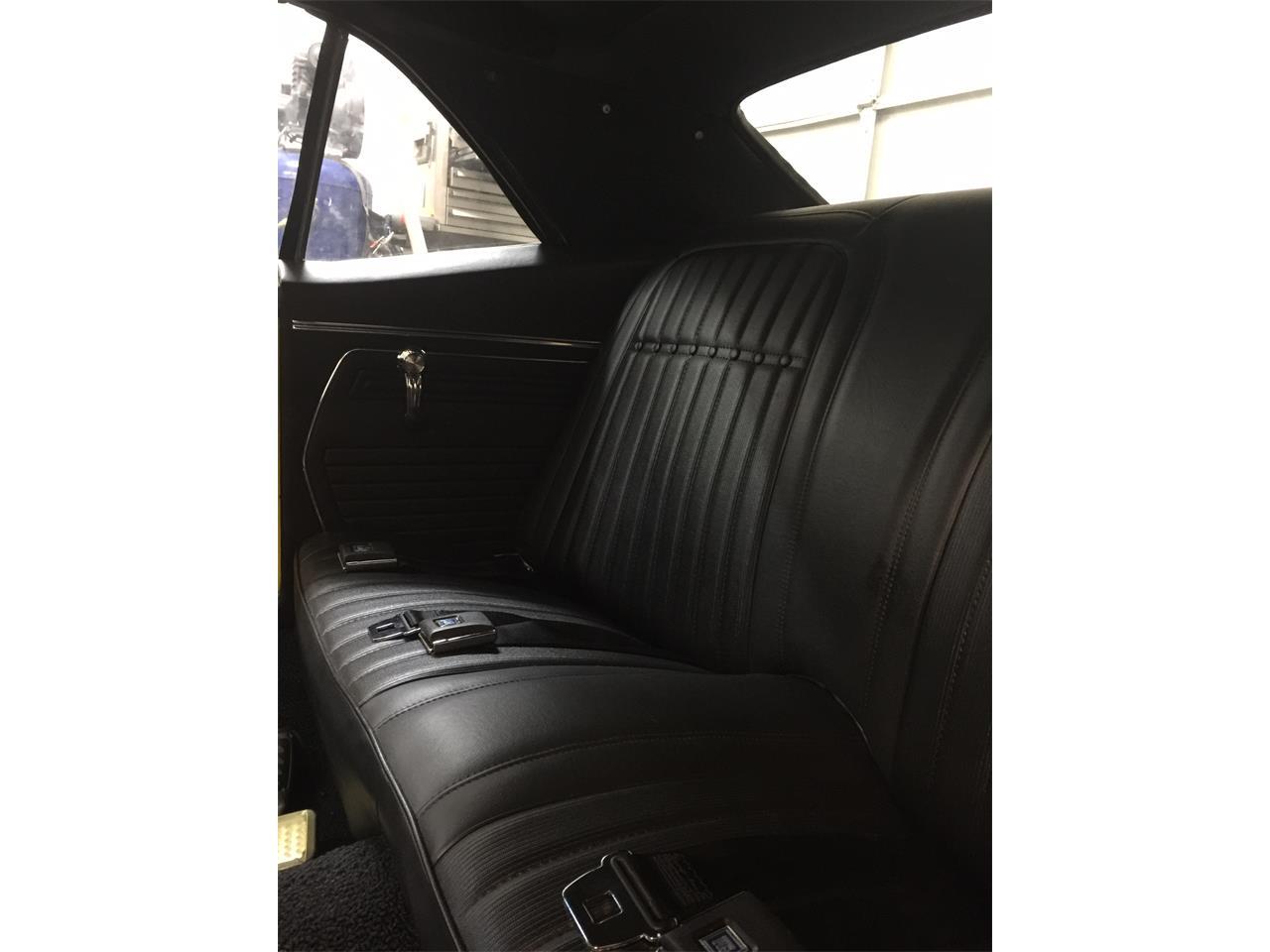 1969 Chevrolet Camaro (CC-1266640) for sale in Menifee, California