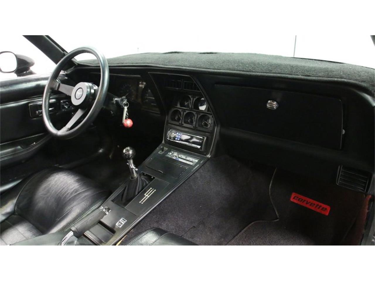 1981 Chevrolet Corvette (CC-1266649) for sale in Lithia Springs, Georgia