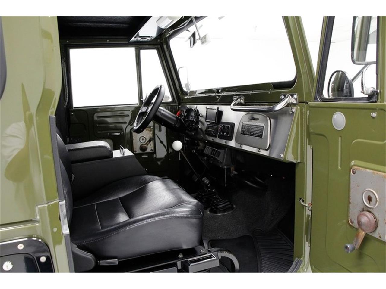 1972 Toyota Land Cruiser FJ (CC-1266659) for sale in Morgantown, Pennsylvania