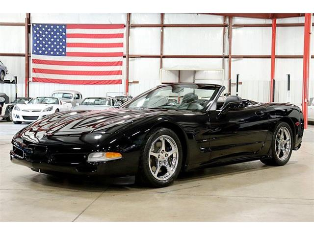 2004 Chevrolet Corvette (CC-1266660) for sale in Kentwood, Michigan