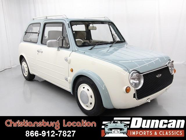 1990 Nissan Pao (CC-1266661) for sale in Christiansburg, Virginia