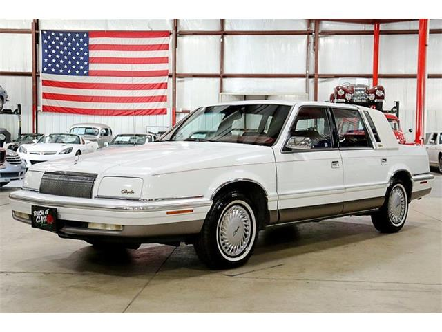 1992 Chrysler New Yorker (CC-1266663) for sale in Kentwood, Michigan