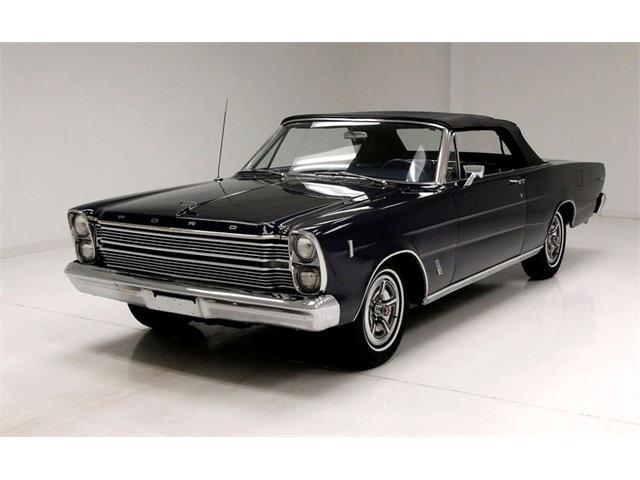 1966 Ford Galaxie (CC-1266665) for sale in Morgantown, Pennsylvania