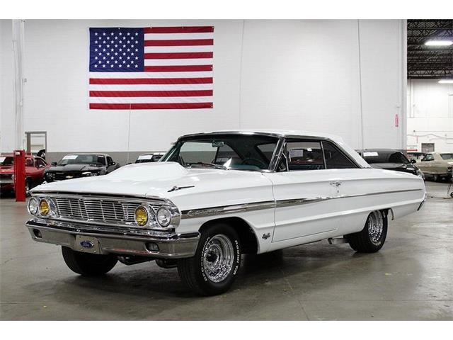 1964 Ford Galaxie (CC-1266668) for sale in Kentwood, Michigan