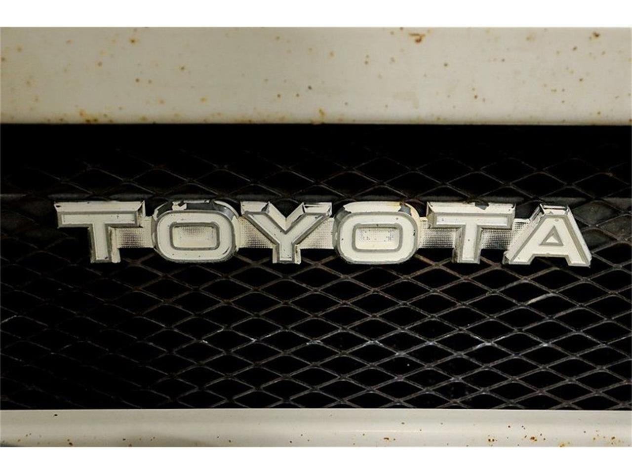 1976 Toyota Land Cruiser FJ (CC-1266671) for sale in Kentwood, Michigan