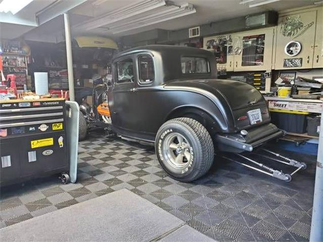 1932 Ford Coupe (CC-1260669) for sale in Cadillac, Michigan