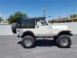 1981 Jeep CJ7 (CC-1266694) for sale in Long Island, New York