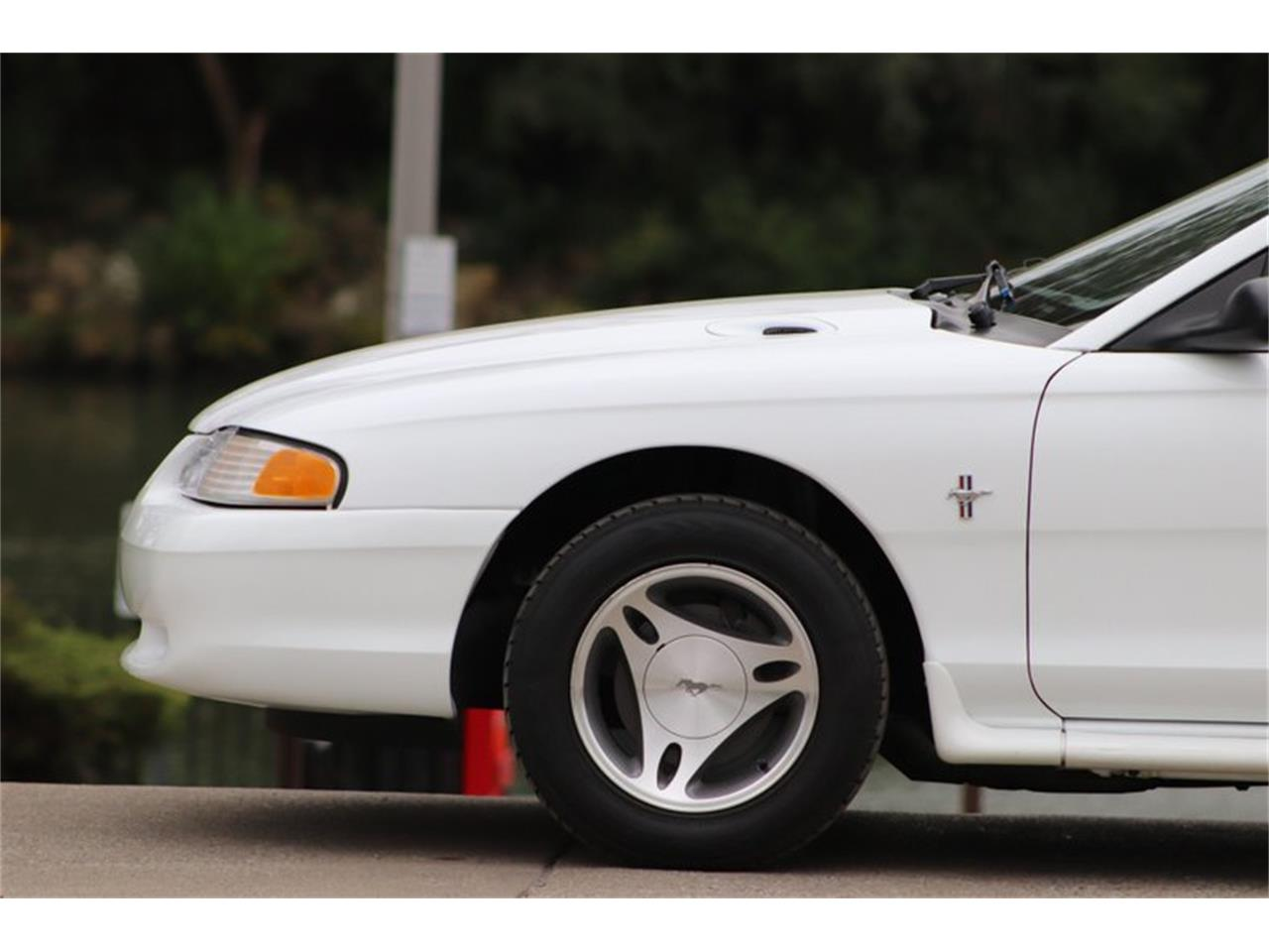 1998 Ford Mustang (CC-1266699) for sale in Alsip, Illinois