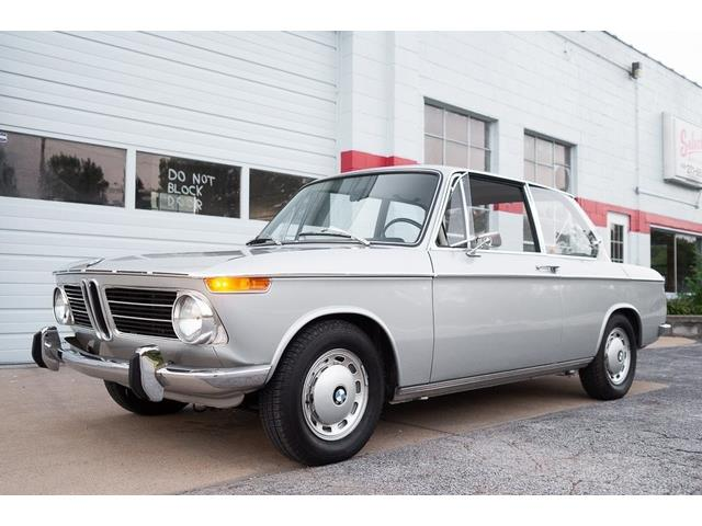 1968 BMW 2002 (CC-1266703) for sale in St. Louis, Missouri