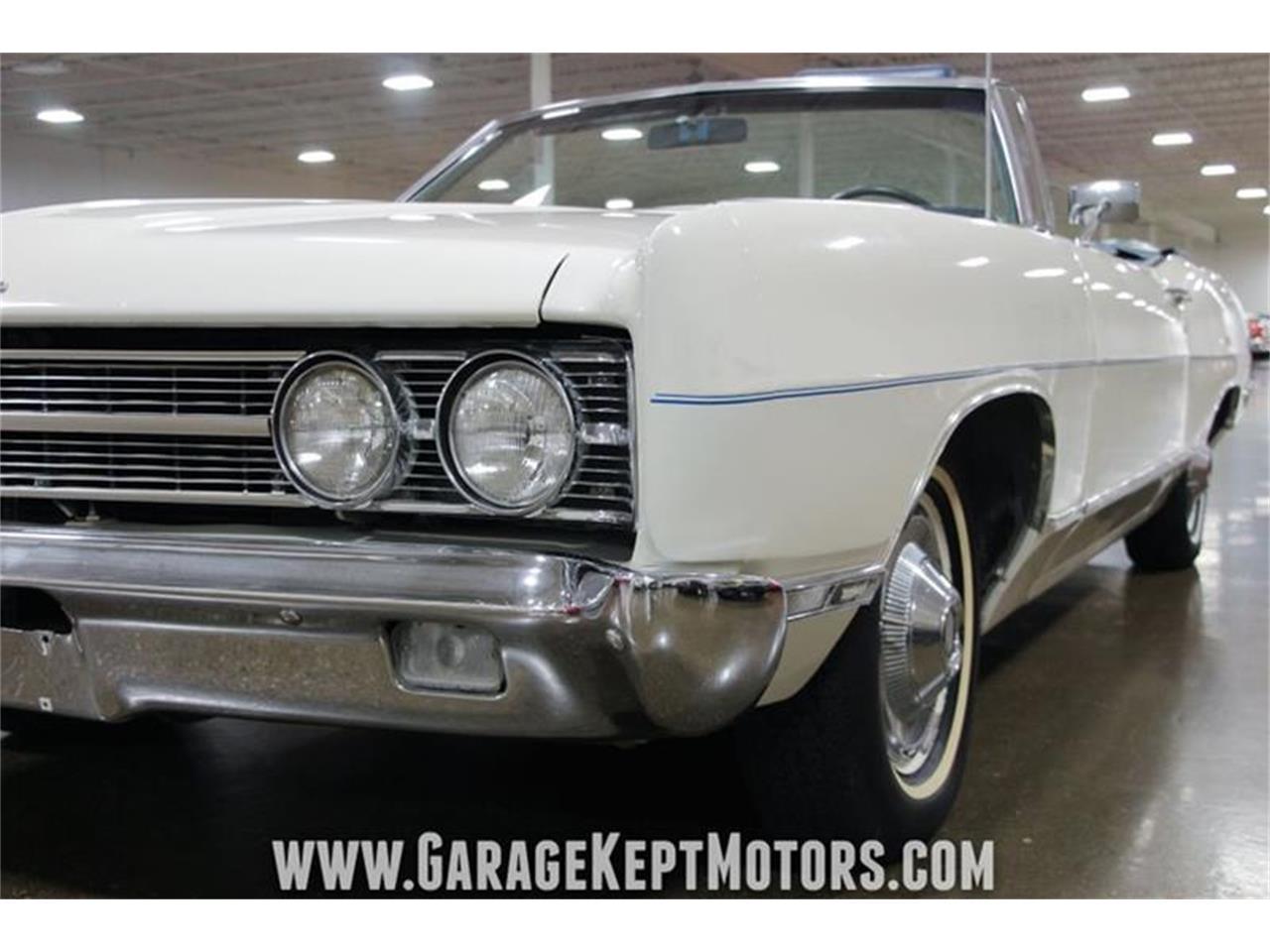 1969 Ford Galaxie (CC-1266711) for sale in Grand Rapids, Michigan