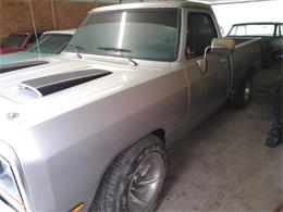 1986 Dodge D/W Series (CC-1266734) for sale in West Pittston, Pennsylvania