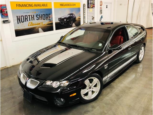 2006 Pontiac GTO (CC-1266736) for sale in Mundelein, Illinois