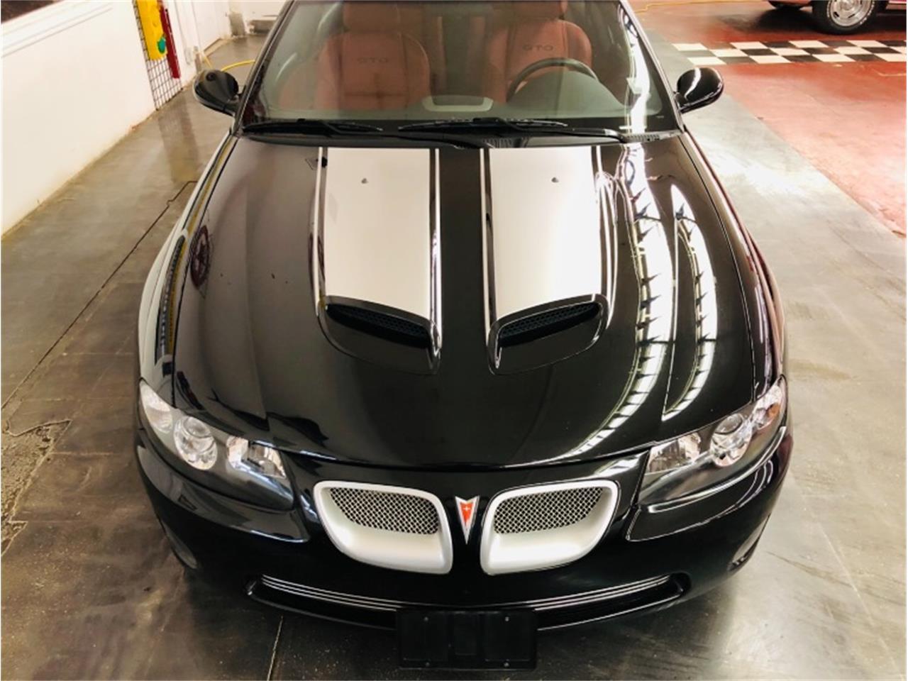 2006 Pontiac GTO (CC-1266736) for sale in Mundelein, Illinois