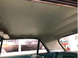 1962 Ford Thunderbird (CC-1266738) for sale in Mundelein, Illinois