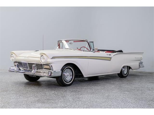 1957 Ford Fairlane (CC-1266756) for sale in Concord, North Carolina