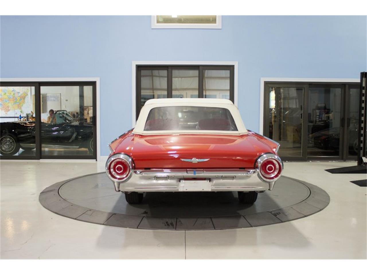 1962 Ford Thunderbird (CC-1266764) for sale in Palmetto, Florida