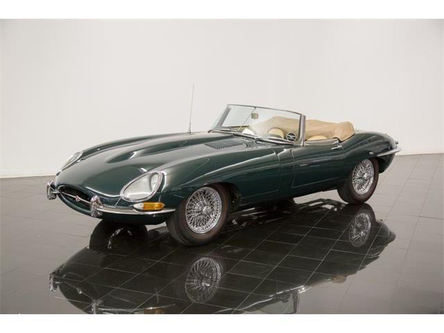 1964 Jaguar XKE (CC-1266771) for sale in St. Louis, Missouri