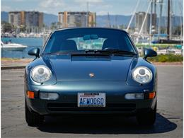 1995 Porsche 911 Carrera (CC-1266783) for sale in Marina Del Rey, California