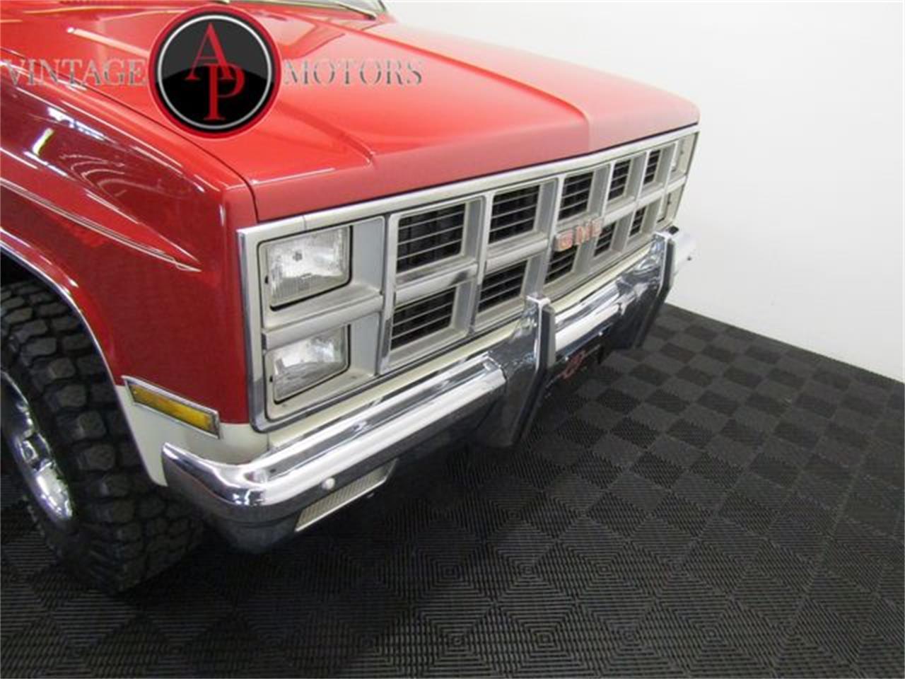 1982 GMC Jimmy (CC-1266789) for sale in Statesville, North Carolina