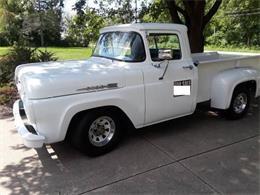 1960 Ford F100 (CC-1260679) for sale in Cadillac, Michigan