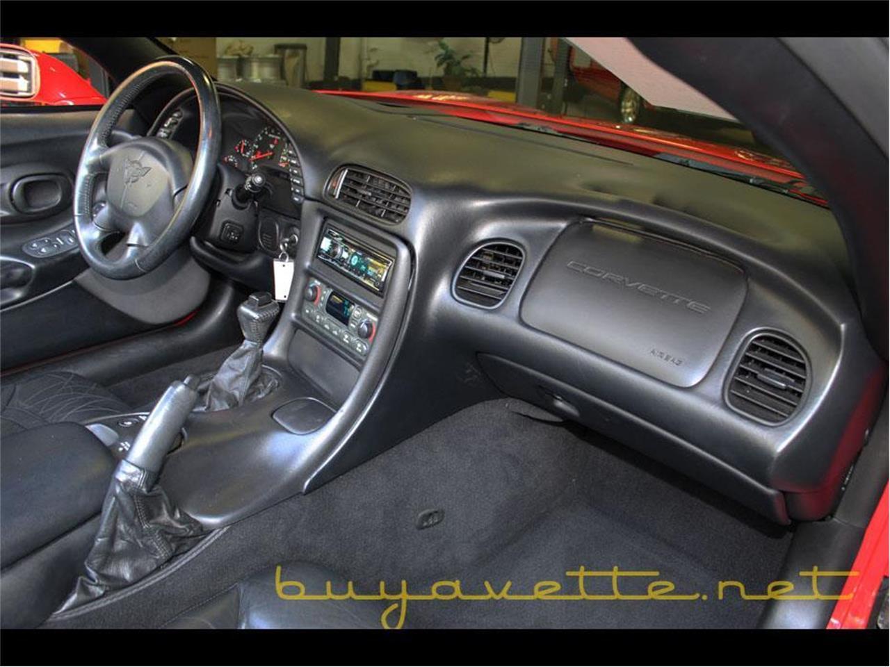 2000 Chevrolet Corvette (CC-1266809) for sale in Atlanta, Georgia