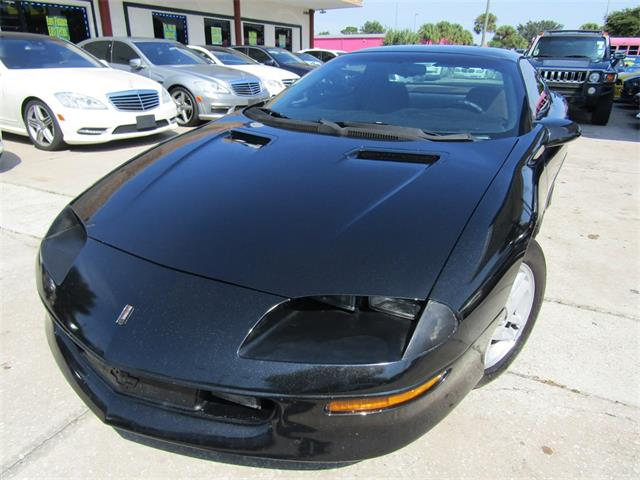 1996 Chevrolet Camaro (CC-1266810) for sale in Orlando, Florida
