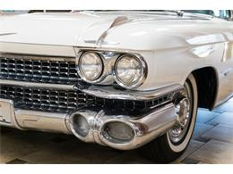 1959 Cadillac Series 62 (CC-1266813) for sale in Venice, Florida