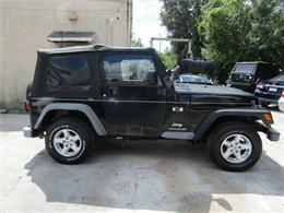 2005 Jeep Wrangler (CC-1266814) for sale in Orlando, Florida